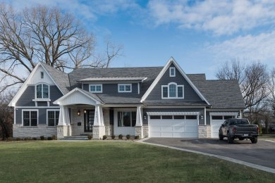 511 N Branch Rd., Glenview, IL Construction Project. America's Custom Home Builders: New Construction, Remodeling, Restoration Services. Residential & Commercial