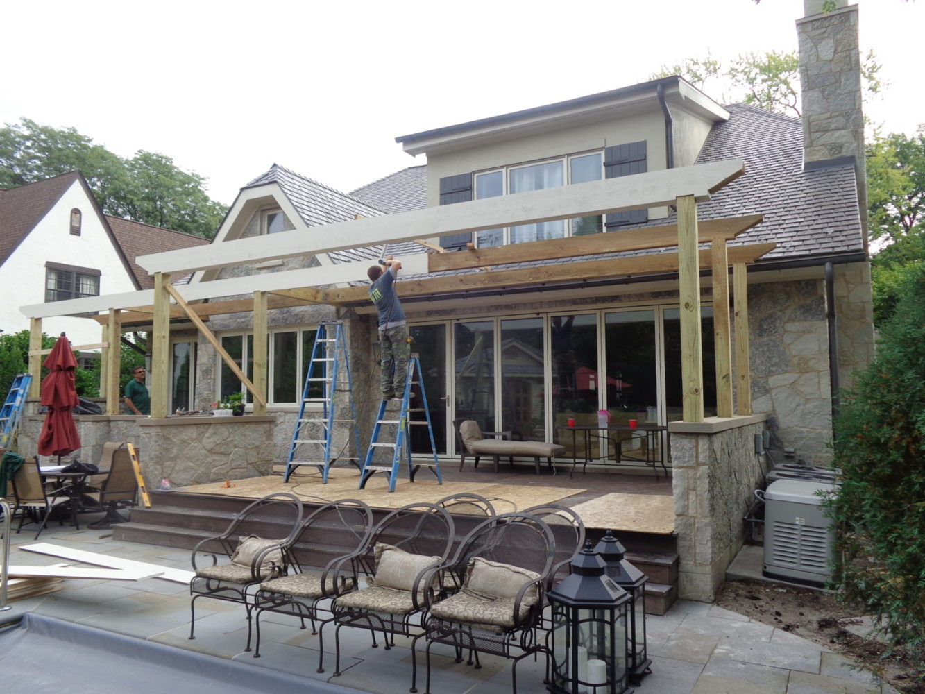 Image result for General contractor in Park Ridge